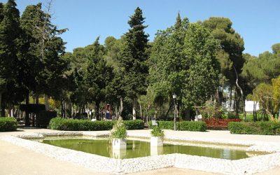 Els jardins de Terramar