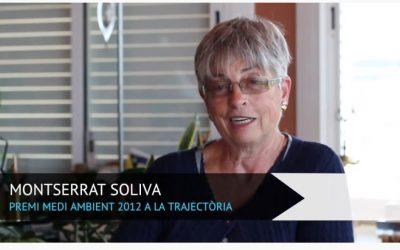 Traspàs de la doctora Montserrat Soliva