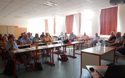 Resum de la XXXIV Jornada d'Agricultura de la Institució Catalana d'Estudis Agraris (ICEA) a la Universitat Catalana d'Estiu (UCE)