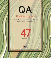 Quaderns Agraris núm. 47