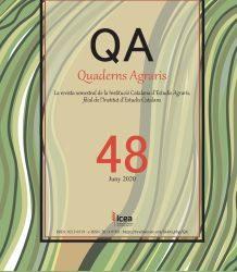 Quaderns Agraris núm. 48