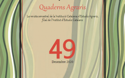 Quaderns Agraris núm. 49